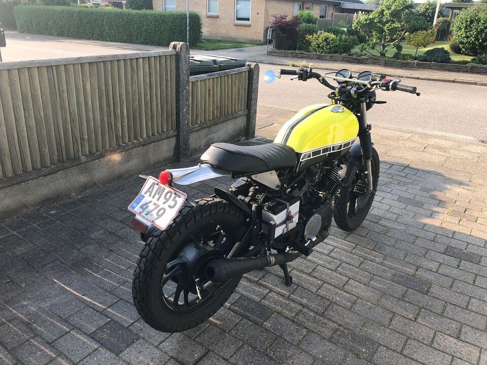 Yamaha, Xv1000 Tr1, 1000 ccm