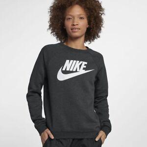 6fe089f6d9e5 New Women  039 s Nike Sportswear Rally Crew Sweatshirt (930905-032 ...