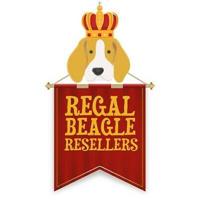 Regal Beagle Resellers