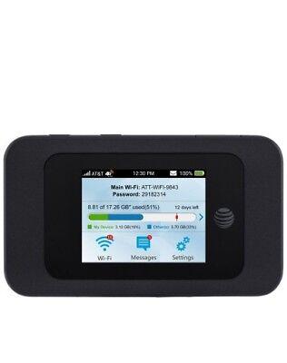 ZTE Velocity 2 MF985 4G LTE Mobile wifi Hotspot GSM unlocked 885913106403 |  eBay
