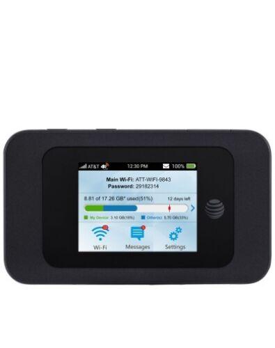 ZTE Velocity 2 | Mobile Wifi Hotspot | 4G LTE Router MF985 |