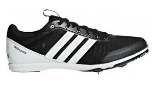 Details about adidas Distancestar Track and Field Women's Running Spikes Shoes Black AQ0217
