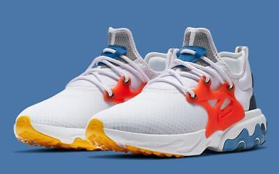 Nike React Presto Breezy Thursday White