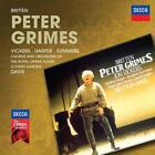 Peter Grimes (Decca Opera) von Jon Vickers,Convent Garden Chorus of the Royal Opera House,Heather Harper (2013)