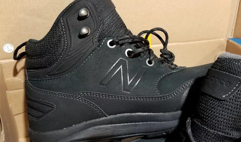 New Balance MW1400TB Waterproof Wide Hiking Shoe - Uomo size 7 4E