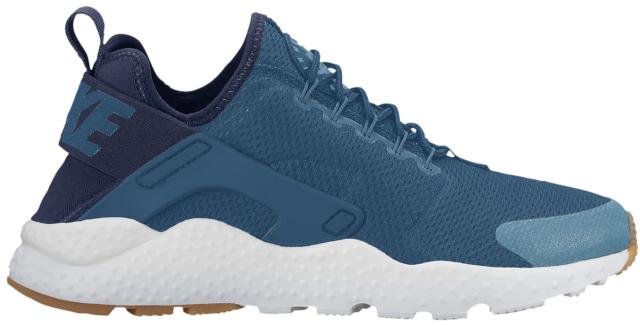 79ce5e983036 Women s Nike Air Huarache Run Ultra Shoes Blue Midnight Navy ( 7.5 ) 819151  403