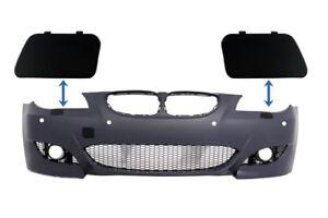 Image Is Loading Scheinwerfer Waschanlage Waschsystem Abdeckungen Stosstange BMW E60 M5