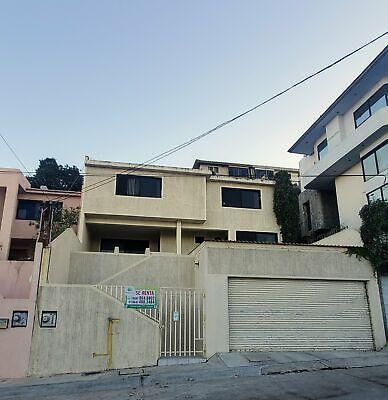 Renta casa en Chapultepec 9na