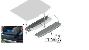 Image Is Loading Mini Genuine Trim Panel Boot Floor Picnic Bench