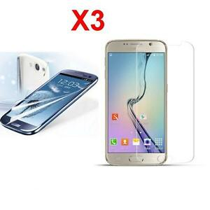 3PCS-Slim-Clear-Screen-Protector-Guard-Film-For-Samsung-Note-5-S5-S3-S6-S7-edge