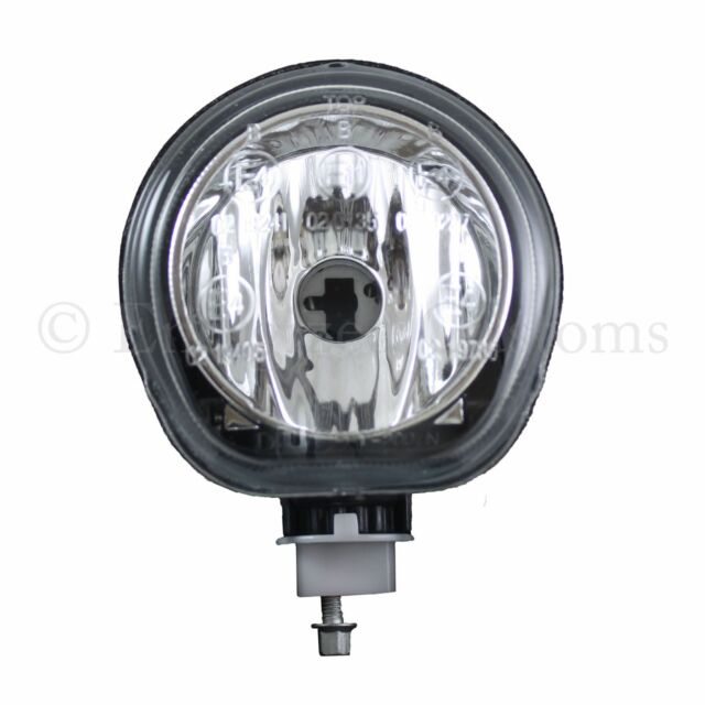 FIAT CROMA 2005-2007 FRONT FOG LIGHT LAMP DRIVERS SIDE O/S
