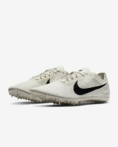Nike-Zoom-Victory-3-distance-Track-spike-Homme-Taille-UK-4-5-EUR-37-5