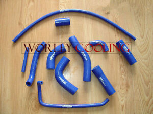 FOR-YAMAHA-YZF-R6-silicone-radiator-hose-kits-2006-2007-06-07-BLUE