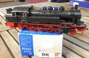 Roco-63257-h0-maquina-de-vapor-br-93-2855-0-Dr-epoca-4-BW-Weisenfels-DCC-digital-en-OVP