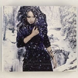 SARAH-BRIGHTMAN-A-Winter-Symphony-Deluxe-Edition