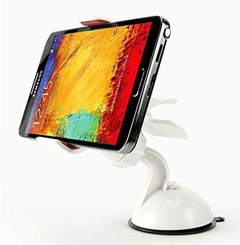 Universal Car Windshield Mount Holder For Nexus 4 iPhone 5 iPod GPS  iPad Kindle