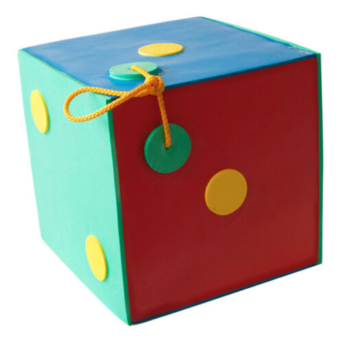 Yate schiesswürfel Arc Tir Cible cube cube 30 cm 50lbs var.3