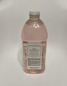 Pink Grapefruit Dish Soap Refill