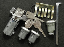 1979-1981 Chevrolet Malibu Ignition Door Trunk Locks Lock