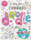 Is This the Longest Doodle in the World? by Make Believe Ideas (Paperback, 2014)