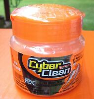 Orange Swiss Cyber Clean. Same As Home & Office Or Auto. Use On All Surfaces