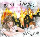 Feels Weird [Digipak] by Bent Shapes (CD, Aug-2013, Father)