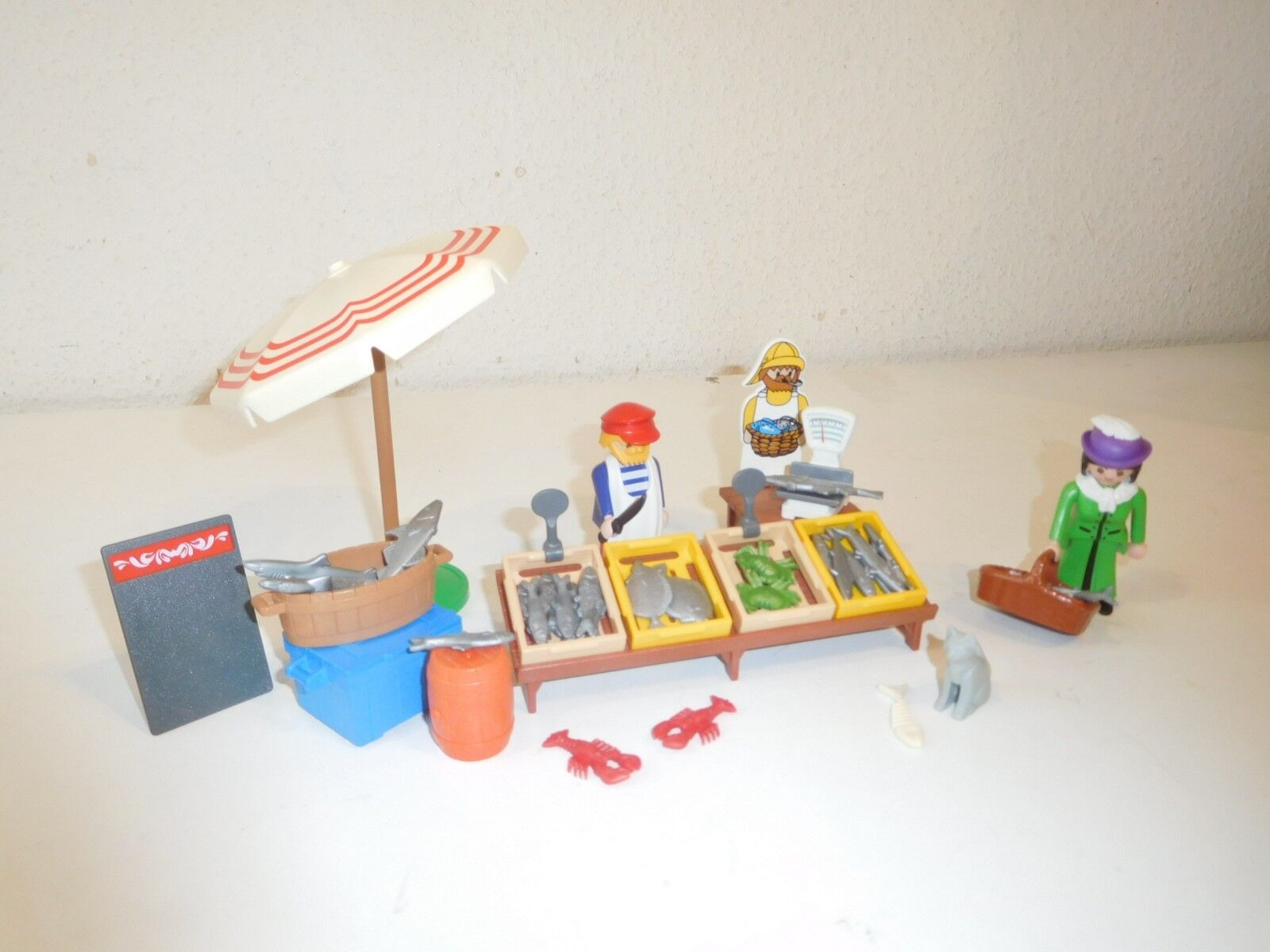 5342 for 5300 bambolahouse PLAYMOBIL