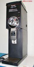 Bunn G3 Hd Black 221000000 Commercial Bulk Coffee Grinder Very Clean