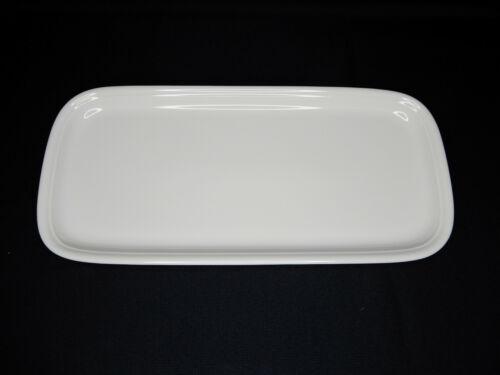 Thomas Trend Weiß  Porzellan  Kuchenplatte  35 cm K92#592