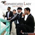 Sophisticated Lady Jazz Quartet Yarlung Yar65004