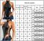 Indexbild 2 - Damen Sexy Neckholder Wetlook Dessous Bodysuit String Body Reizwäsche Catsuit