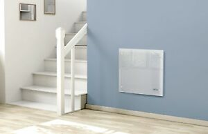 Blyss Wall Mounted Glass Panel Heater 2000w Manual