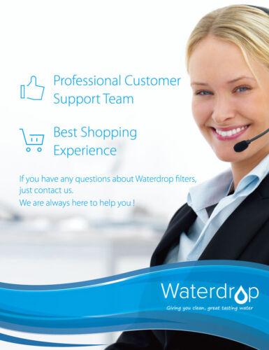 3019974100 4 X Waterdrop Frigo Filtre Replacement for daewoo dd-7098 497818