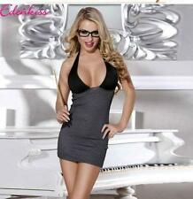 Women Bandage Bodycon Slim Evening Sexy Party Cocktail Pencil Dress M