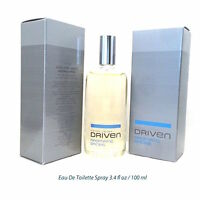 Driven Aromatic Spices Derek Jeter Men For Avon 3.4 Oz Eau De Toilette Spray