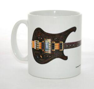 Guitar-Mug-Lemmy-039-s-Rickenbacker-Bass-Guitar