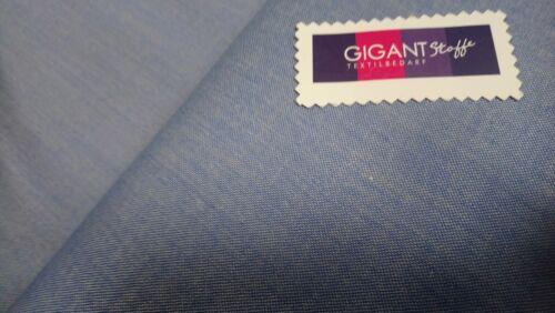 Mercancía 1a 30/% seda 70/% lana virgen de italia wollstoff traje elegante METERWARE