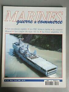 Marines Magazine Guerre & Fair No 42 1996