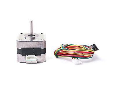 NEMA17 17 Stepper Motor 36oz-in/ 2600g/cm 3D Printer RepRap Medel Prusa