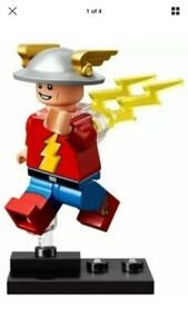 LEGO-DC-Minifigures-71026-Flash