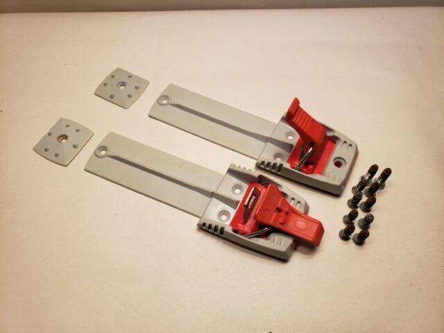 Salomon Flex 105 Sns Classic Xc Ski Bindings 1 Pair For Sale Online Ebay