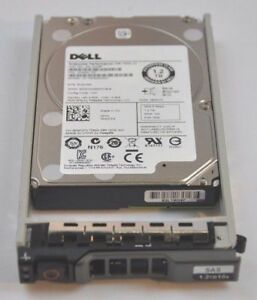 Dell PowerEdge T320 Hot Swap 600GB 10K SAS Hard Drive 1 Year Warranty