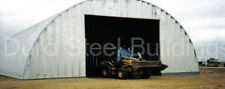 Durospan Steel 30x50x14 Metal Quonset Arch Ag Barn Farm Building Factory Direct