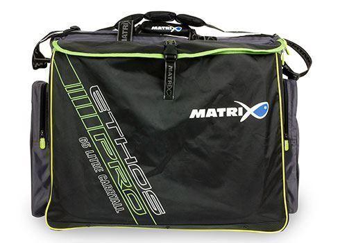 FOX Matrix Ethos Pro Borsa Da Pesca 65LGrossolano
