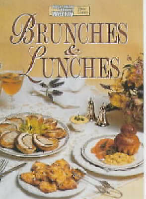 1 of 1 - Brunches and Lunches by ACP Publishing Pty Ltd (Paperback, 1993)