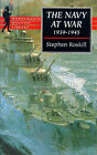 The Navy at War by S.W. Roskill (Paperback, 1998)