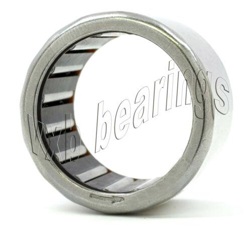 HF0812 One Way Clutch 8x12x12 Miniature Needle Bearings 8mm//12mm//12mm