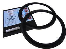 """JBL E140 E140-8 E140-16 15"""" Cloth Surround Speaker Edge Repair Kit CLSK-JBL2225"""
