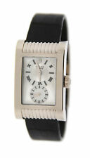 Rolex Cellini Prince 18K White Gold Manual Wind Watch 5441/9 D Series