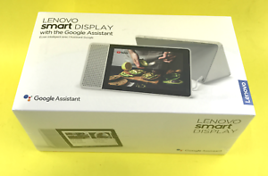 Lenovo-Grey-Smart-Display-Google-Assistant-SD-8501F-8-034-LPDDR3-2GB-Memory-6037